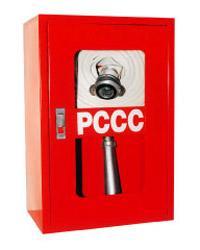 Tủ PCCC - Trong nhà -  Ngoài trời