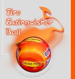 Elide Fire (bình chữa cháy động)