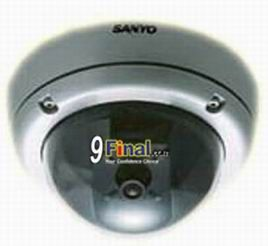Sanyo VCC-D200P
