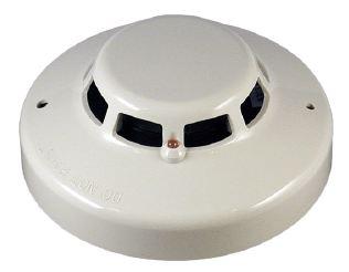 Đầu báo khói quang: SLV-24N