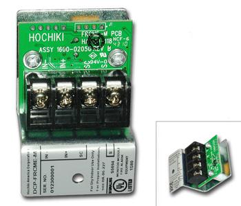 Module giám sát ngõ vào: DCP-FRCME-M