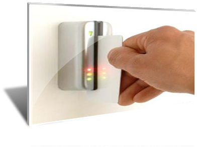 Quản lý thông minh - access control system