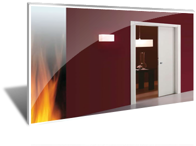 Cửa chống cháy - firedoor