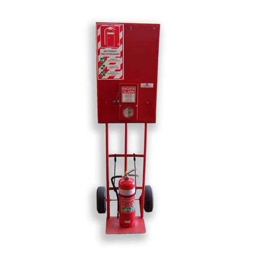 Cho thuê thiết bị Phòng Cháy Chữa Cháy, thiết bị an ninh PCCC, huấn luyện thao tác chữa cháy.